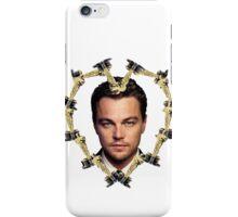 Leonardo DiCaprio Oscar iPhone Case/Skin