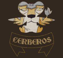 Cerberos [English Vr.] by KaeleDesu