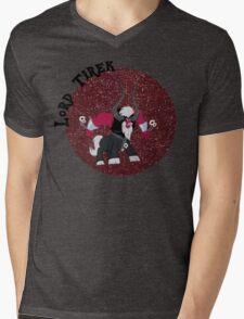 LordTirekGlitter Mens V-Neck T-Shirt