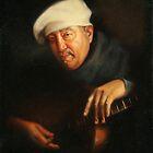 El Musico by shirleynatoli