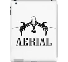 Aerial DJI INSPIRE 1 iPad Case/Skin