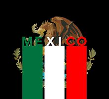 World Cup: Mexico by tookthat