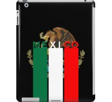 World Cup: Mexico iPad Case/Skin