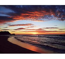 Good Morning to You! Photographic Print