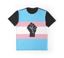 Trans Pride Graphic T-Shirt