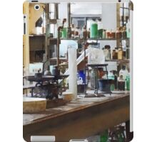 Chem Lab iPad Case/Skin