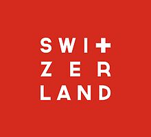 World Cup: Switzerland by tookthat