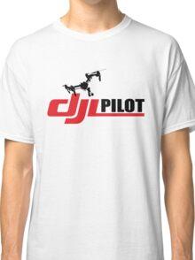 DJI PILOT  Classic T-Shirt