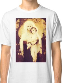 Our Lady of Moonlight  Classic T-Shirt