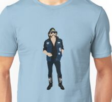 Tribute: Lemmy Unisex T-Shirt