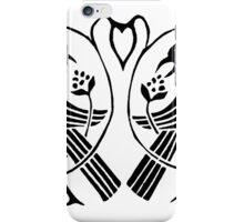 Peacocks iPhone Case/Skin
