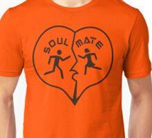 SOUL MATE CUPLE Unisex T-Shirt