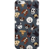 Canine Collective iPhone Case/Skin
