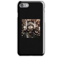 Skull and guns iPhone Case/Skin