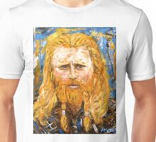 Jarl Borg Unisex T-Shirt