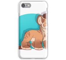 Toffee Chibi  iPhone Case/Skin