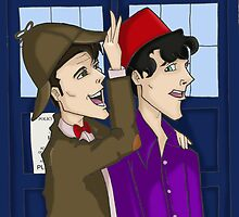 Wholock by DezSchwartz