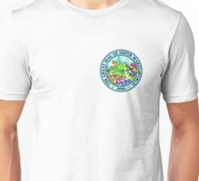 Great Seal of SMW Unisex T-Shirt