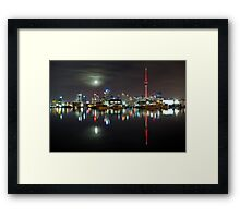 Westhaven Mirrors  Framed Print