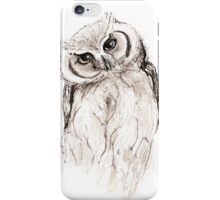 Australian Owl iPhone Case/Skin