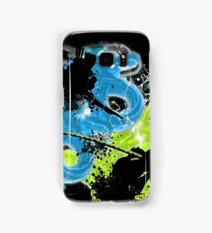 Dragons Samsung Galaxy Case/Skin
