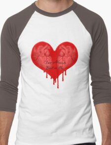 Two Hearts Beat As One T-Shirt