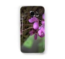 Judas Tree Flower Samsung Galaxy Case/Skin