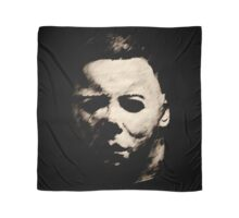 Michael Myers Scarf