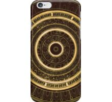 Rings of Culture  iPhone Case/Skin