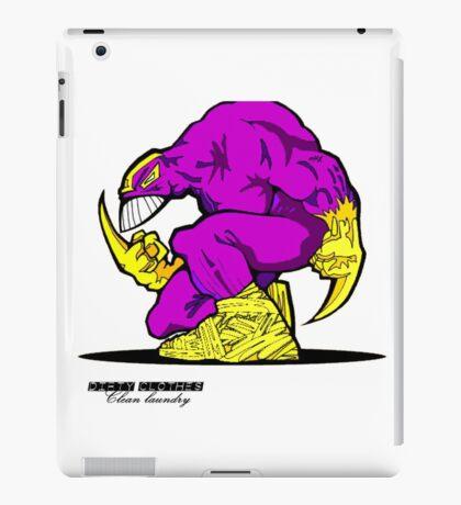 Marxx 2.0 iPad Case/Skin