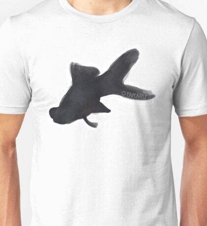 Moor Goldfish Unisex T-Shirt