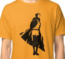 Ergo Proxy Re-I Black Classic T-Shirt