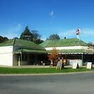 *Country Pub - Greendale, Vic. Australia*  by EdsMum