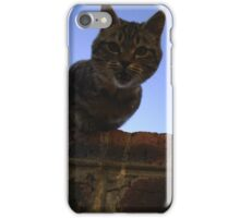 Where is the food!? iPhone Case/Skin
