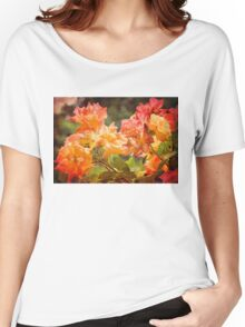 Rose 270 Women's Relaxed Fit T-Shirt