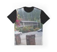 Bridge Graphic T-Shirt