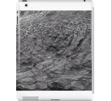 Rocky rock rock iPad Case/Skin