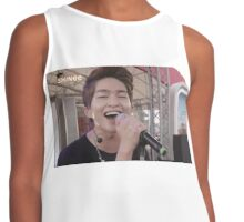 1000 Years Onew Contrast Tank