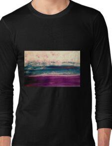 ice wind Long Sleeve T-Shirt
