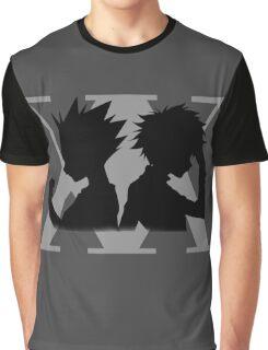 Hunter x Hunter Graphic T-Shirt