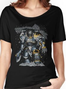 Space Wolves Women's Relaxed Fit T-Shirt