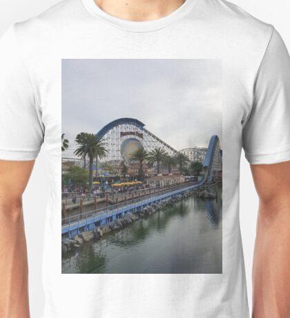 California Screamin! Unisex T-Shirt