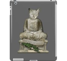 The Dao of Meow iPad Case/Skin