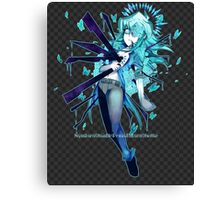 YGO - Lifill Canvas Print