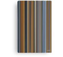 Stripes 1 Canvas Print