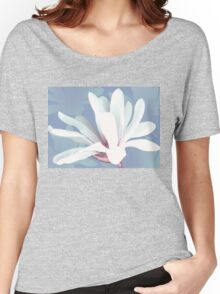 Mother's Magnolia 05 Women's Relaxed Fit T-Shirt