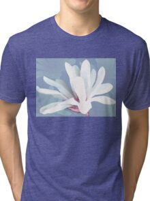 Mother's Magnolia 05 Tri-blend T-Shirt