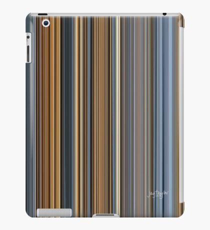 Stripes 1 iPad Case/Skin
