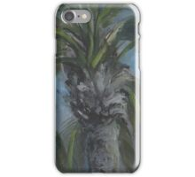 Blessed Shade-Palm Tree AC150603a iPhone Case/Skin