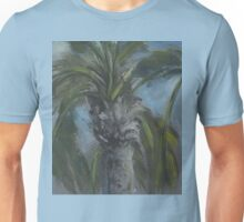 Blessed Shade-Palm Tree AC150603a Unisex T-Shirt